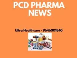Healthcare PCD Pharma Franchise