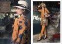 Designer Embroidered Cotton Salwar Suits