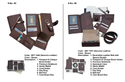GIFT SETS - LEATHER