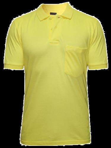 Collar Pocket T-Shirt