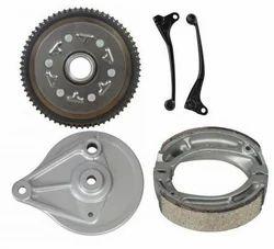 Hero Bike Clutch Brake Parts