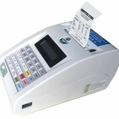 WEP Billing Machine - WEP BP 85T Plus Retail Trader from Chennai