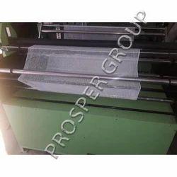 30 kW Bandage Making Machine, Production Capacity: 0 - 120 m/min
