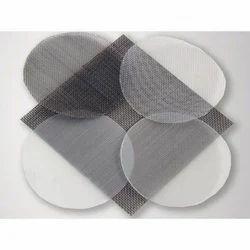 Nylon Mesh Disc Filter