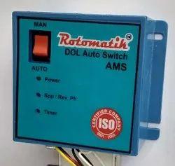 Auto Start Switch