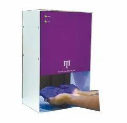 5 Ltr Smart Touch Free Hand Sanitizer Dispenser