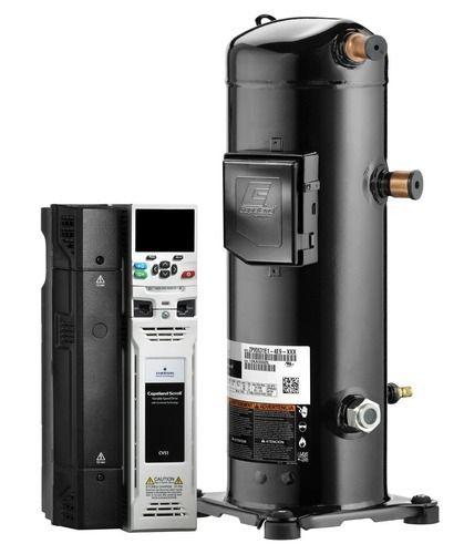 10 HP Reciprocating Compressor ZR18K4E Scroll Compressor