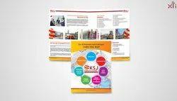 Prospectus Design Services