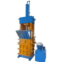 Waste Paper Hydraulic Baling Press