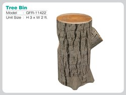 Tree Bin