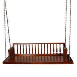 Sheesham Wood Swing