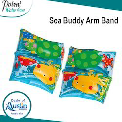 Sea Buddy Arm Band