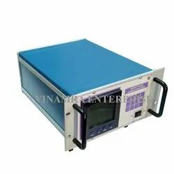 Three Phase Power Analyzer for Transformer Testing