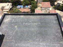 Epdm Waterproofing Membrane, Size: Upto 6 Meters X 30 Meters, Packaging Type: Roll