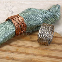 Stylish Napkin Ring