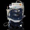 Hydraulic Angle Notching Machine