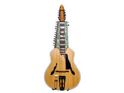 Indian Classical Guitar for Artists C1102