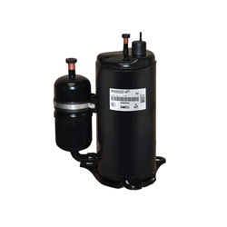 Black 1.5 Ton Air Conditioner Compressors