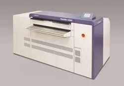 PlateRite 4600 Series CTP Machine