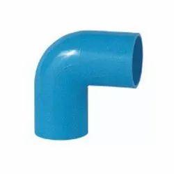 PVC Pipe Bend
