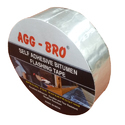 Aluminium Adhesive Bitumen Flashing Tape