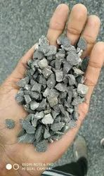 Black 10mm Aggregate Construction Stone Chips