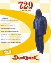 729 Rain Coat