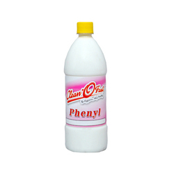 Floor Cleaning White Phenyl