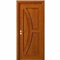 Melamine Wooden Door