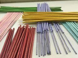 Metallic Perfumed Incense Stick