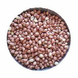 Peanut and Ground Nut