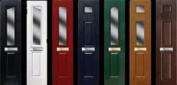 GRP Door Skins