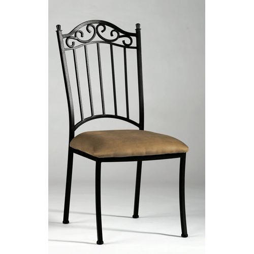 New Vintage Wrought Iron Chair at Rs 2500 /piece | Mishrit Lohe Ki  OI19