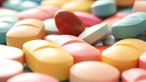 Dextromethorphan, Phenylephrine, Ambroxol, Guanifenesin & Cetrizine Tablets
