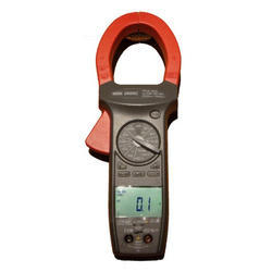 Waco 2609C Digital Clamp Multimeter