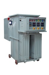 Servo Voltage Stabilizer 200 KVA