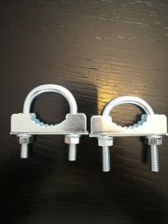 Industrial U Bolt, For Pipe Fittings