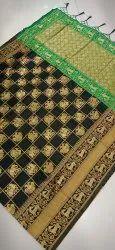 Rias Silk Banarasi Silk Saree