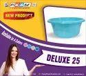 Sagar Plastic Wide Tub 32