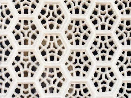 Marble Stone Jali White Marble Jali Manufacturer From Makrana