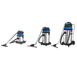Vacuum Cleaner - Build 30