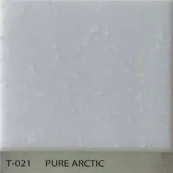 Pure Arctic Acrylic Solid Surface