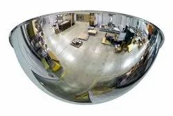 Dome Convex Mirror