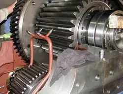 Inspection Services of Gear Box, for Industrial