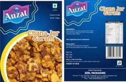 Chana Jor Garam, Packaging Size: 200 Grams