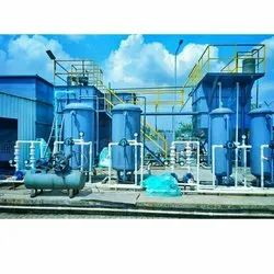 Wastewater Sewage Treatment Plants