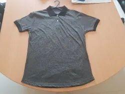 BWG Half Sleeve Women Corporate T Shirt