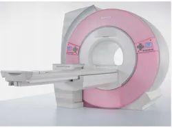 Refurbished Siemens MRI Machine