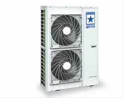 Blue Star VRF IV S Central Air Conditioner for Office Use
