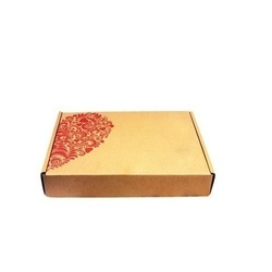 Corrugated Printed Packaging Box